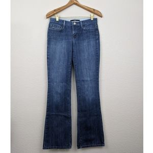 Joe's boot cut jeans blue 28